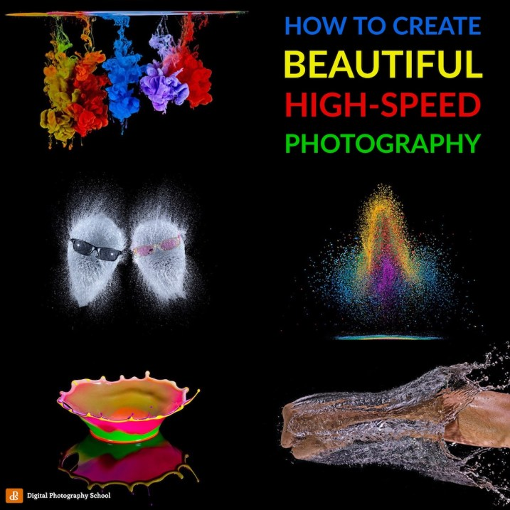 How to do High-Speed Photography - the Fundamentals