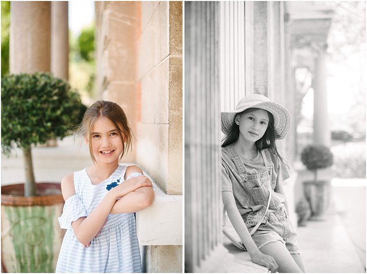 Simple Tips for Positioning Your Portrait Subject to Leverage Natural Light