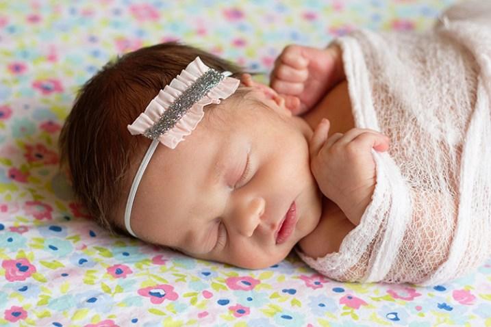 学习新生儿摄影-3次可以考虑提供免费课程