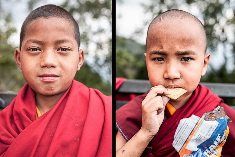 How to Shoot Engaging Travel Portraits from Start to Finish: