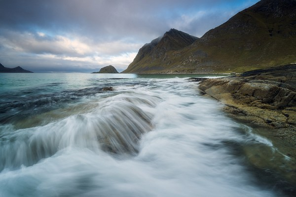 How to Choose the Correct ND Filter for Your Desired Long Exposure Photography Effects