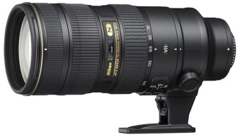 Portrait Photographers: Do You Really Need a 70-200mm Lens?