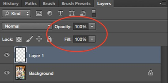 Opacity - How to Use Soft Light Blend Mode to Improve Exposure and Contrast
