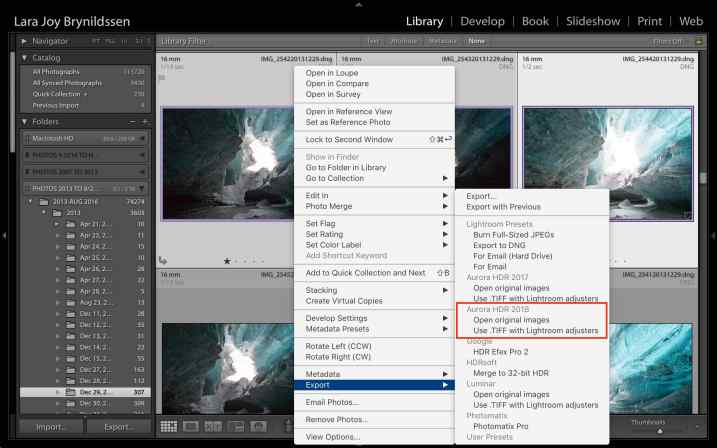 How to Make Natural-Looking HDR Images with Aurora HDR 2018