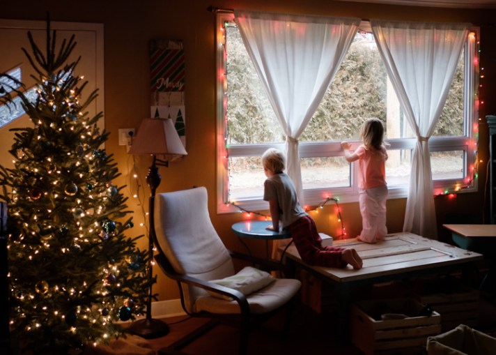 First - 5 Ways to Take More Meaningful Photos This Christmas