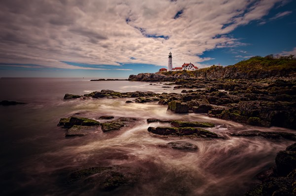 How to Add a Sense of Scale to Your Landscape Photos