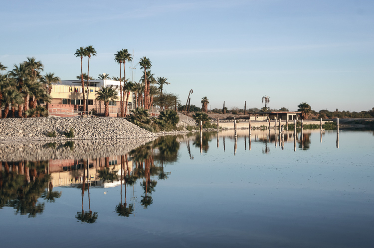 Salton Sea California by Anne McKinnell - How to Make Storytelling Landscape Photos - 4 Steps