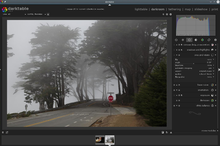 Photo Editing Software Options for Linux Users