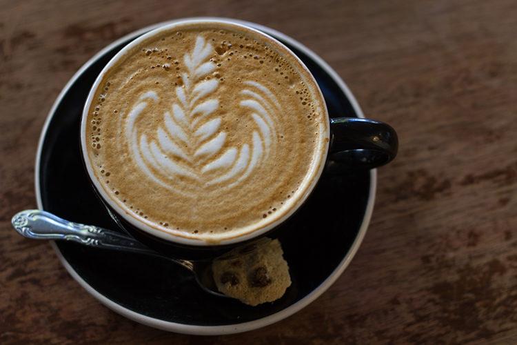 Cappuccino Before Luminar 2018 RAW Develop