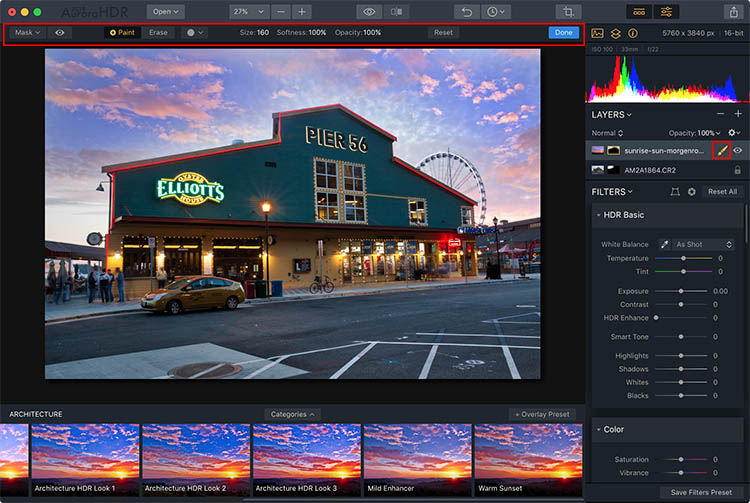 4 Tips for Creative HDR Styling with Aurora HDR