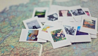 8 Ideas of What To Do With Your Vacation Photos