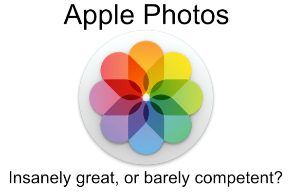 Apple Photos: An Under-Appreciated Post-Processing Software Powerhouse