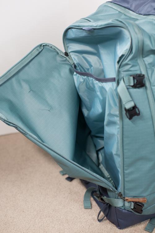 Review - Shimoda Explore 40 Camera Adventure Bag