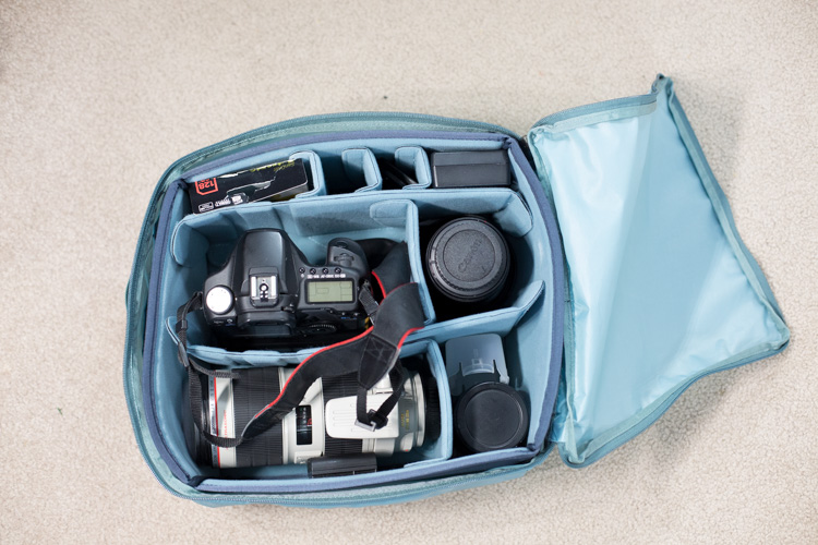 Review - Shimoda Explore 40 Camera Adventure Bag