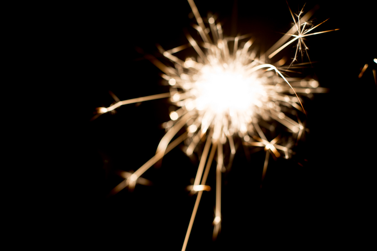 How to Photograph Fireworks to Create Impressionistic Images