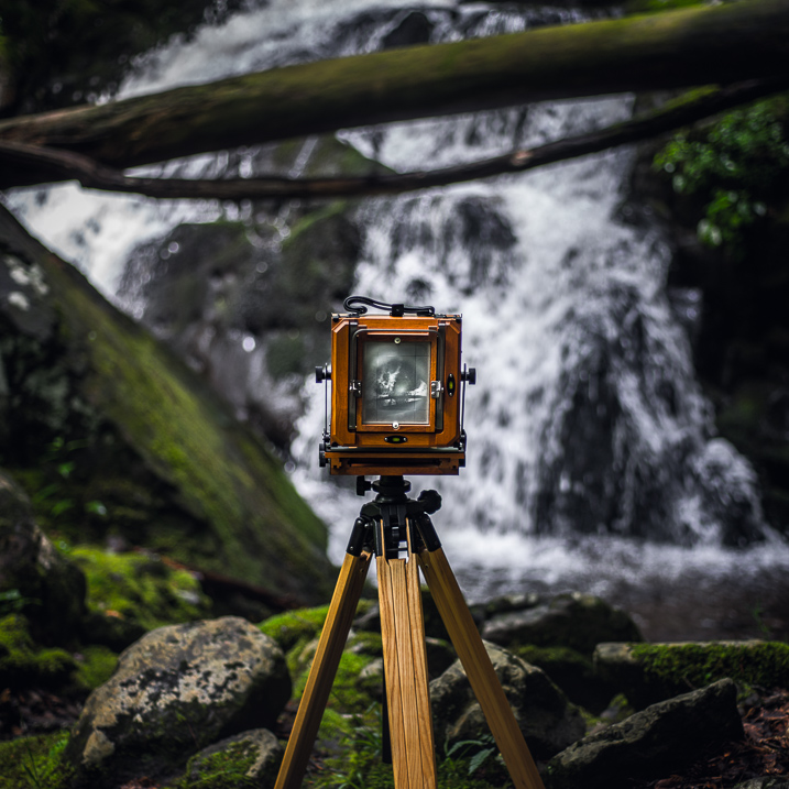 How to Refresh Your Creativity by Shooting Digital with a Film Mindset