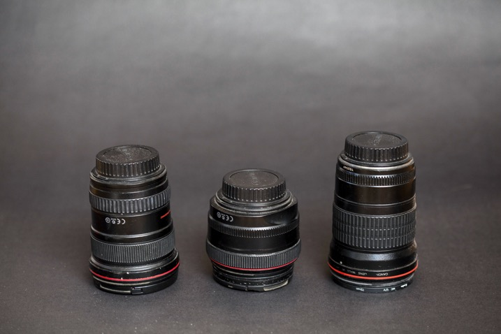 Which Street Photography Lens is Right for You?