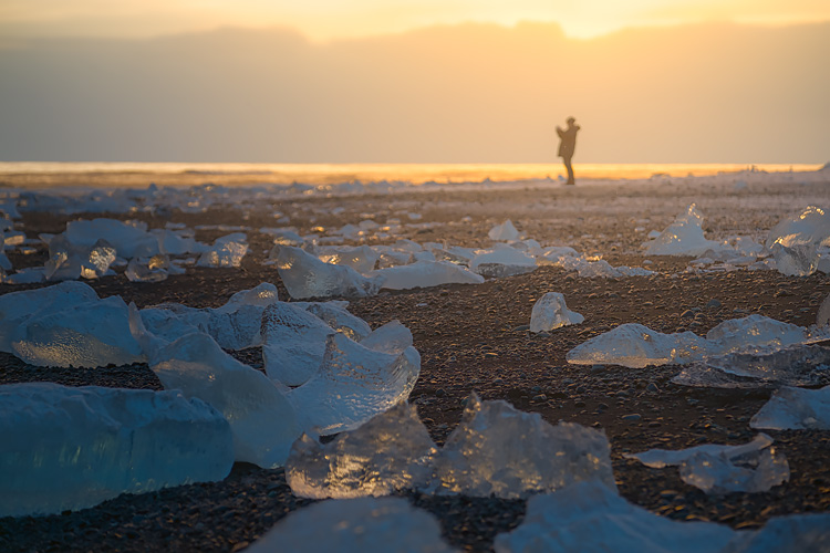010 iceland beach - 5 Tricks to Make Your Landscape Photos Stand Out