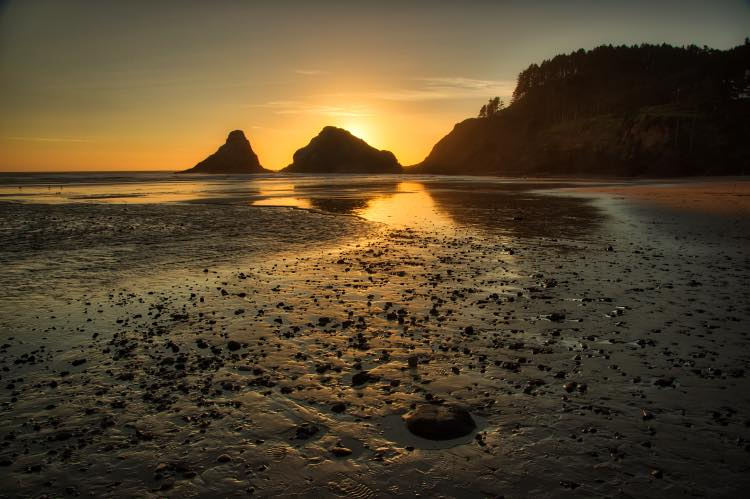 Best Tips & poins for Creating Natural-Looking HDR Landscapes Using Aurora HDR