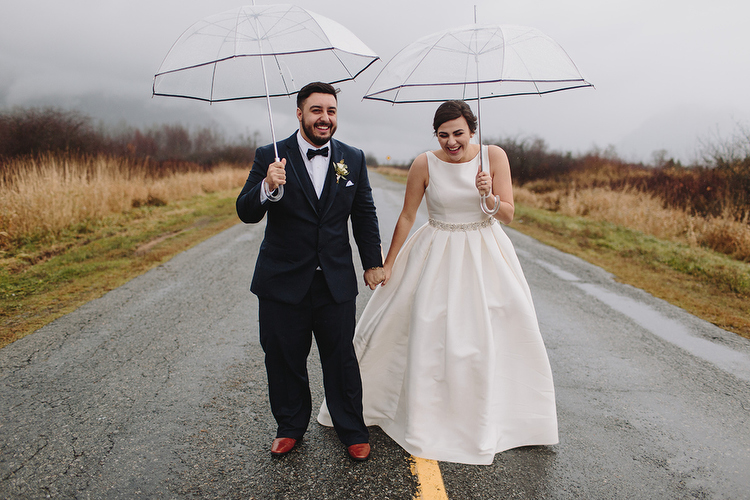 What to Bring to Wedding Days 8