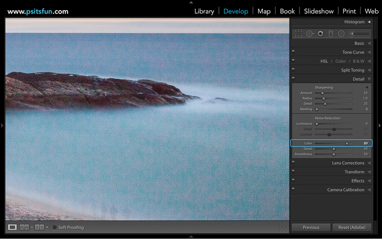 10 Long Exposure Photography 201 How to edit a Long Exposure Seascape