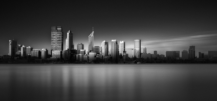 14 How to split tone black and white images using luminosity masks