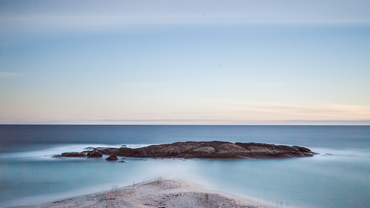 19 Long Exposure Photography 201 How to edit a Long Exposure Seascape