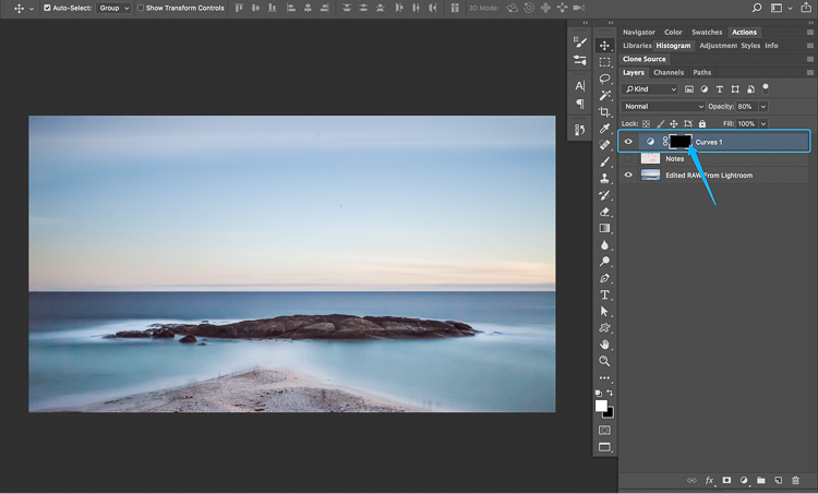 22 Long Exposure Photography 201 How to edit a Long Exposure Seascape