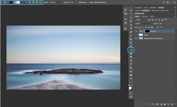 23 Long Exposure Photography 201 How to edit a Long Exposure Seascape