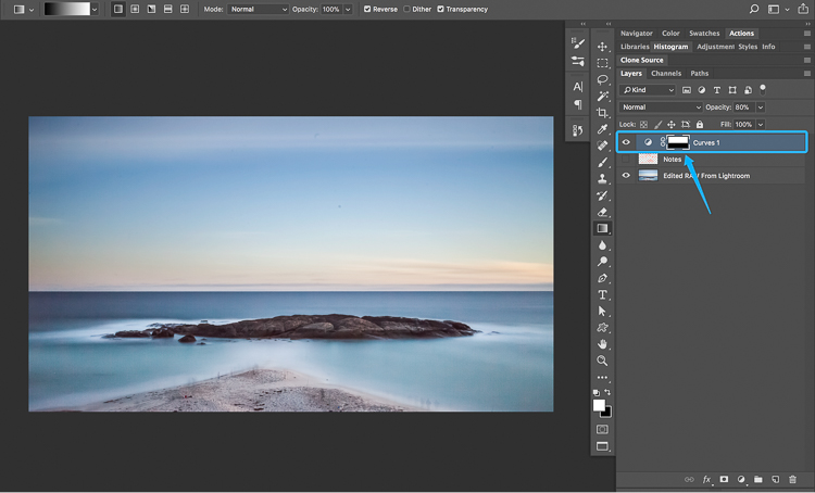 25 Long Exposure Photography 201 How to edit a Long Exposure Seascape