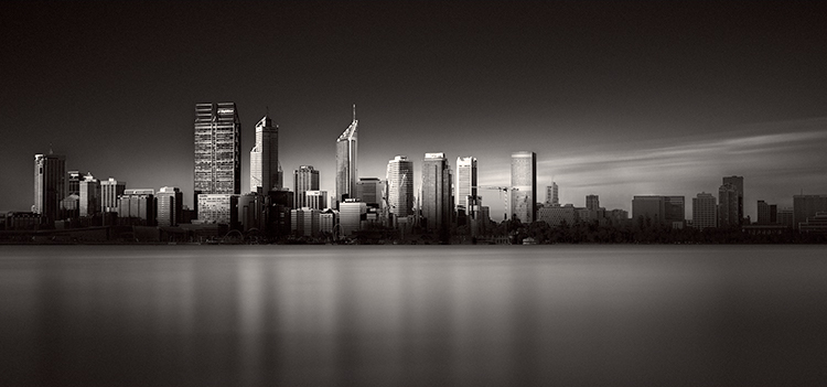 30 How to split tone black and white images using luminosity masks