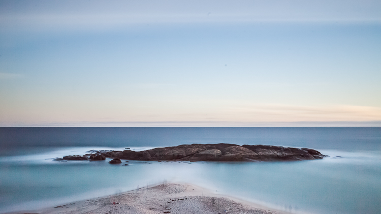 34 Long Exposure Photography 201 How to edit a Long Exposure Seascape