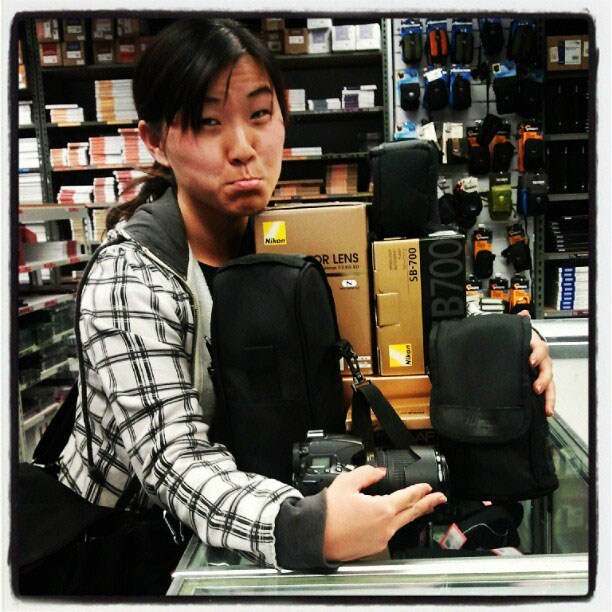 Why This Pro is (sort of) Switching from Canon to Sony