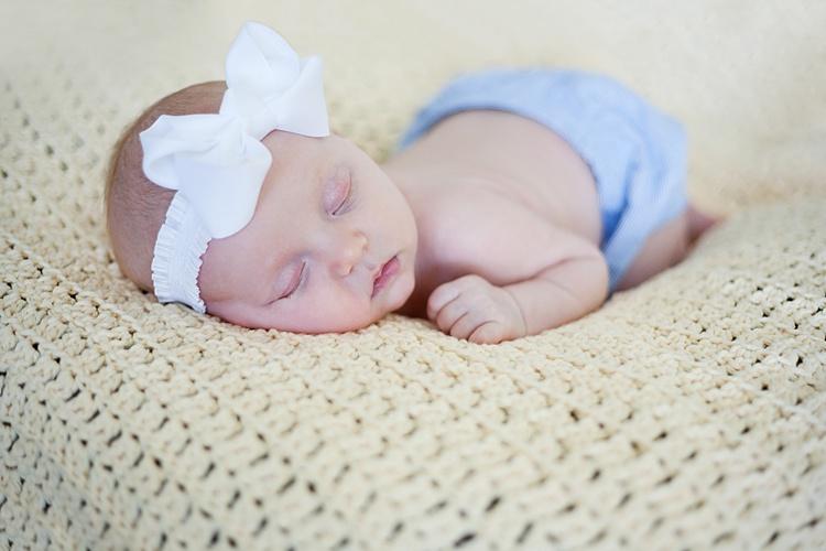 Newborn portrait photography hack - Five Budget Portrait Photography Hacks to Save You Money