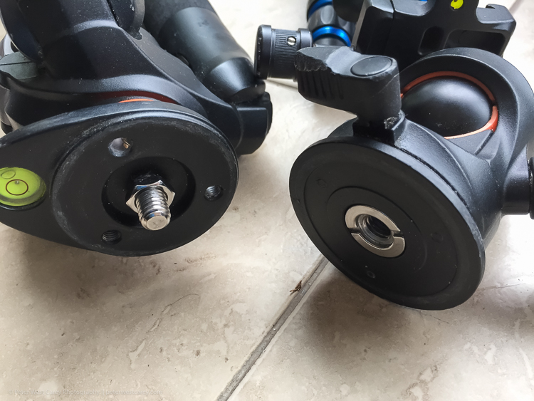 cleaning, tripod, head - How to Clean Your Tripod and Make it Like New