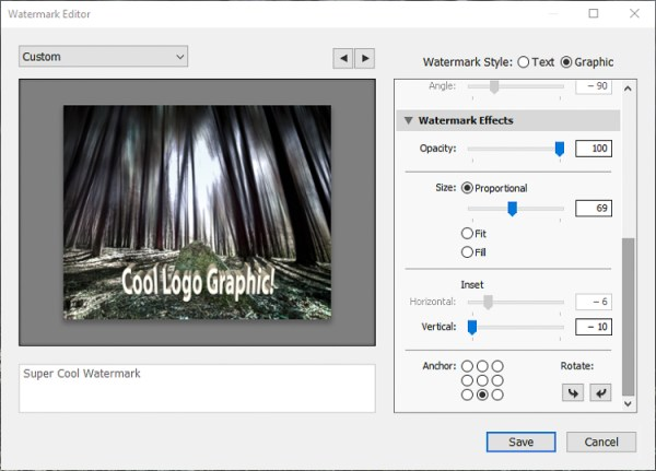 How to Easily Watermark Your Images Using Lightroom