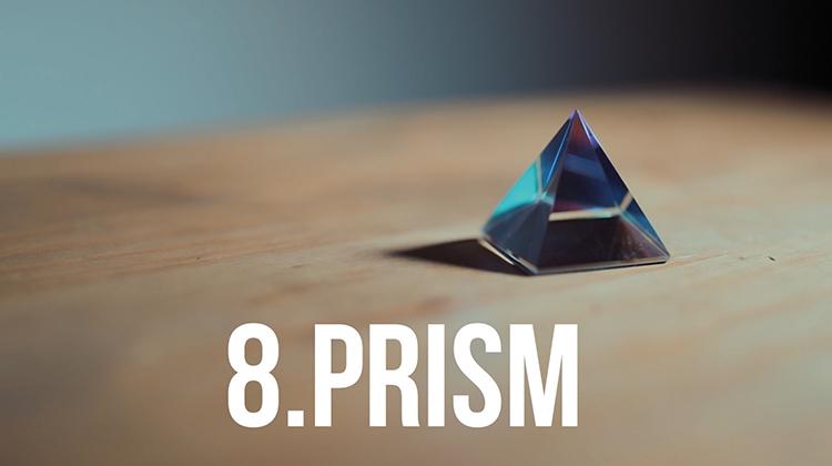 Prism dslr hack