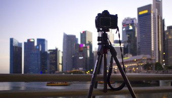 How to Avoid Blurry Long Exposure Images with Proper Tripod Setup