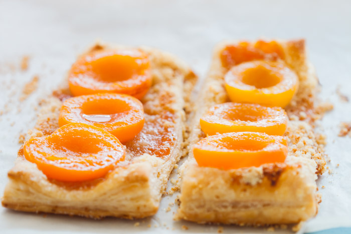 peach tarts - Are You Making These Five Food Photography Mistakes?