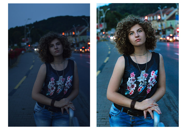 What keeps you from taking better photos, your EQUIPMENT or your KNOWLEDGE? - before and after processing