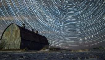 Star Trails, Minnesota, Tutorial, Starlapse