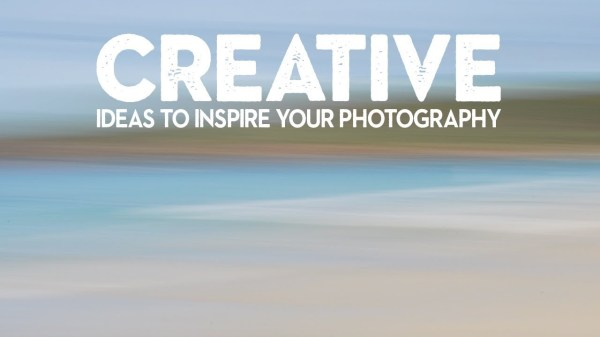 Photography Ideas to do at Home and Outdoors