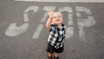 Photographing Toddlers – 5 Tips for Keeping Your Sanity