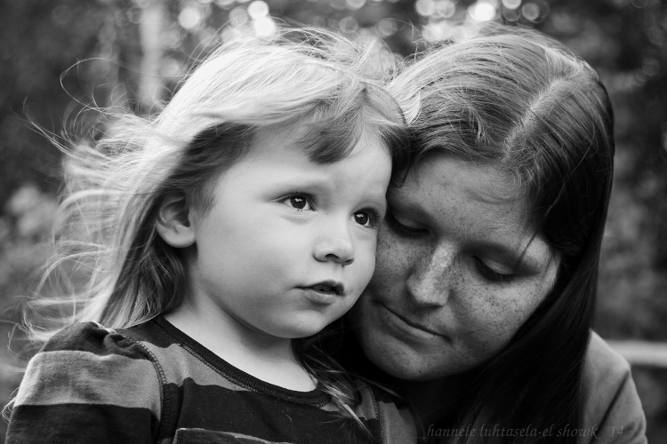 Parents and children. Tips on How to Capture Affection in Your Photographs