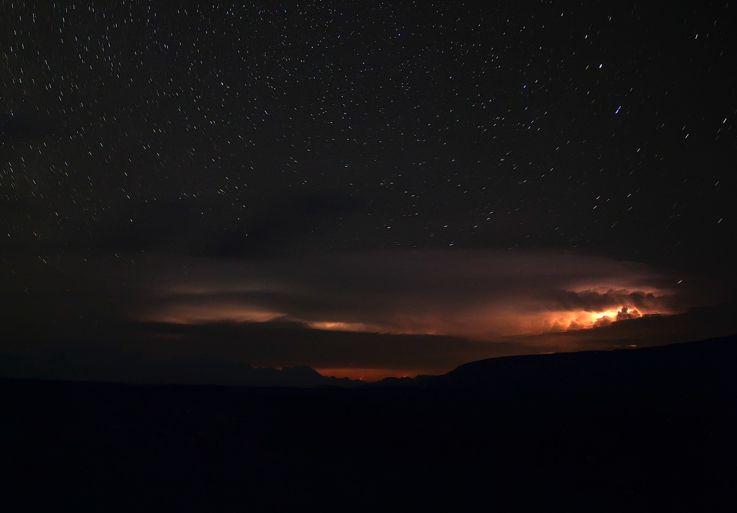 Big Bend Night - dPS Ultimate Guide to Night Photography