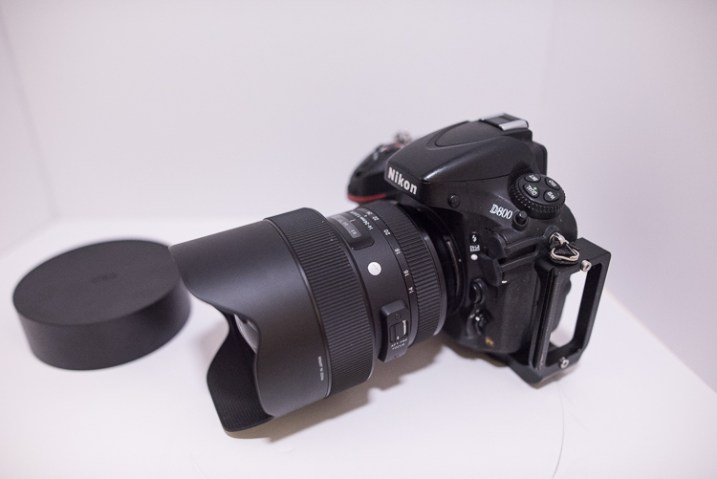 Sigma 14-24m, Review
