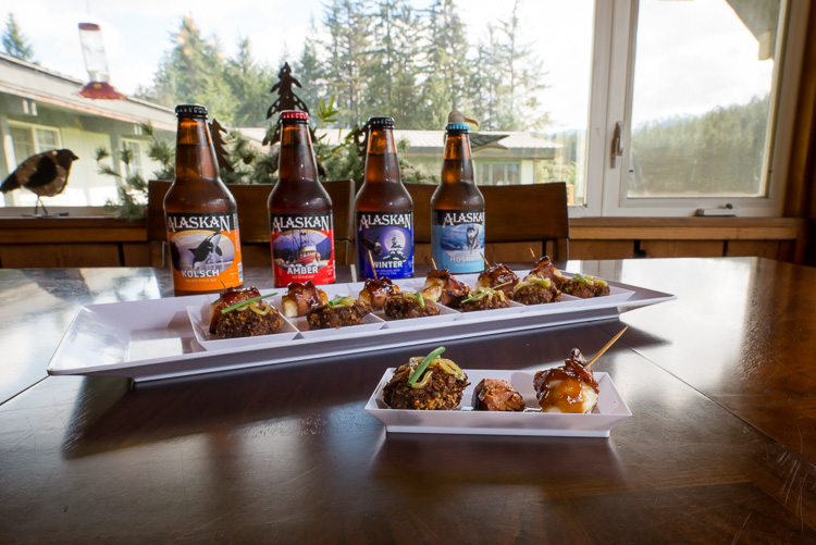 food shot with beer - Review of the Sigma 14-24mm F2.8 Art Lens