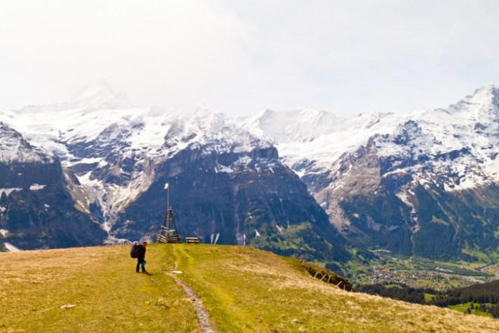山景 -  5个框架技巧,以帮助您捕获更好的风景照片