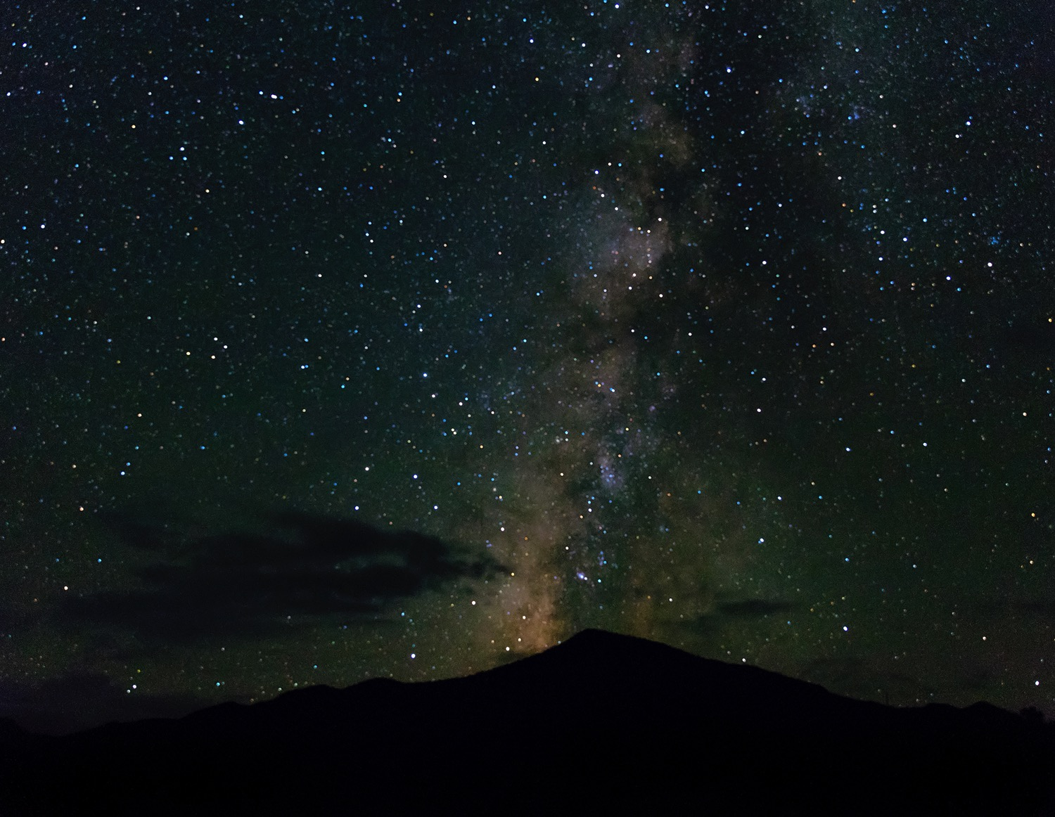 Milky Way Big Bend Texas - dPS Ultimate Guide to Night Photography