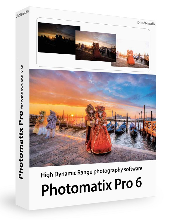 Enter for a Chance to Win One of NINE Photomatix Licenses!